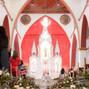 El matrimonio de Karent Coronado Patiño y Portal de Rosas 6