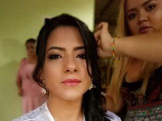 Liliana Maquillaje 4