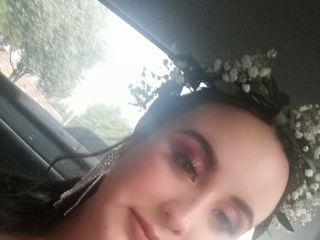 Alejandra Hernández Maquillaje Profesional 1