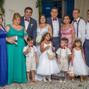 El matrimonio de Bethania Noriega y Radisson Cartagena Ocean Pavillion Hotel 11