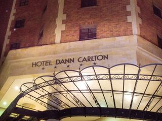 Hotel Dann Carlton Medellin 4