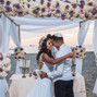 El matrimonio de claudia lorena hernandez arcos y Lorena Villegas 13