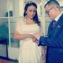 El matrimonio de Maria Alejandra Florez Murillo y José Pablo 3