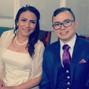 El matrimonio de Maria Alejandra Florez Murillo y José Pablo 4