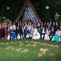El matrimonio de Alejandro Eslava Lopez y Abadía El Faro 4