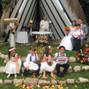 El matrimonio de Liliana Lote y Abadía El Faro 5