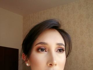 Alejandra Hernández Maquillaje Profesional 5
