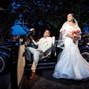 El matrimonio de Yudi K'rdona y Lorenzo & Jerónimo VW Wedding Car 6