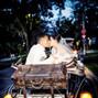 El matrimonio de Yudi K'rdona y Lorenzo & Jerónimo VW Wedding Car 7