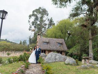 Hacienda Casa Xiegua 1