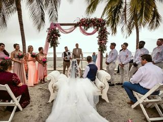 María Andrea Pinilla Wedding Planner 2