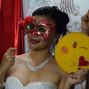 El matrimonio de Marcela Hernández y Snovi Fotocabina 18