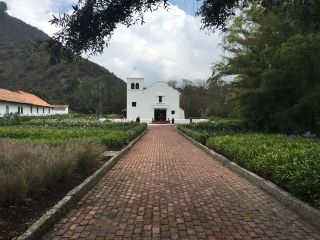 Casa Hacienda de Fagua 4