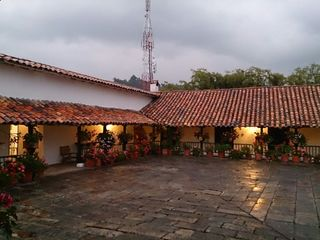 Casa Hacienda de Fagua 5