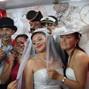 El matrimonio de Marcela Hernández y Snovi Fotocabina 24