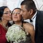 El matrimonio de Marcela Hernández y Snovi Fotocabina 26