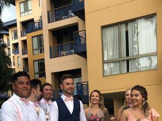 María Andrea Pinilla Wedding Planner 3