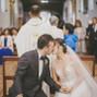 El matrimonio de Laura S. y Hacienda Santa Catalina 52