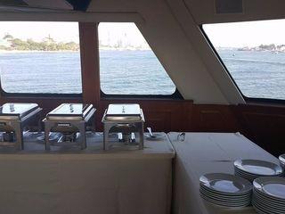 Carrousel - Barco para bodas 2