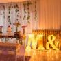 El matrimonio de Marcela Henao Benjumea y Salón de Eventos Elfos 5