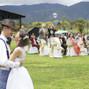 El matrimonio de Angela Paredes y Banquetes Isabella 2