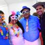 El matrimonio de Catherine Tapias y Hotel Cartagena Comfort 6