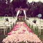 El matrimonio de Fernanda Gutierrez y Hacienda Kalá 1
