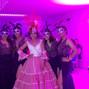 El matrimonio de Wendy Pérez y Sarah Eventos 9