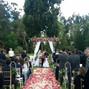 El matrimonio de Fernanda Gutierrez y Hacienda Kalá 5