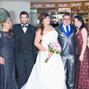 El matrimonio de Carolina Rojas y Dos Puntos Estudio 29