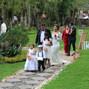 El matrimonio de Lorena y Banquetes Casa Cristal 7