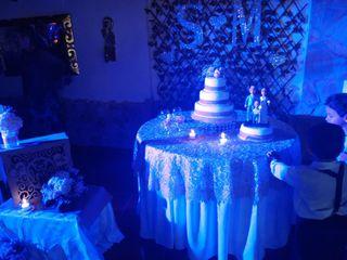 Eventos y Banquetes Arte & Glamour 3