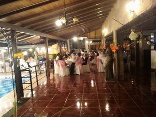 Eventos y Banquetes Arte & Glamour 5