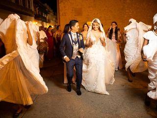 Dahian Velasquez Bridal Couture 5