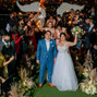 El matrimonio de David B. y Mont Celeste 16