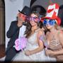 El matrimonio de Katherine Hernández y Jingzi Magic Mirror Photo 5