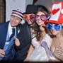 El matrimonio de Katherine Hernández y Jingzi Magic Mirror Photo 6