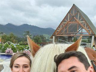 Hacienda La Victoria 1
