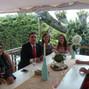 El matrimonio de Oriana Garcia y Casa Hotel Sanlúcar 21