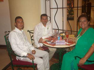 Hotel Almirante Cartagena 6