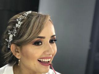 Marce Marín Makeup Artist 7