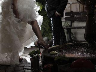 Artevisión Wedding Photography 1