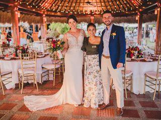 Ángela Quintero Wedding Planner 1