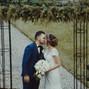 El matrimonio de Daniela De Abreu y LH Film 10