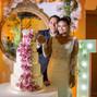 El matrimonio de Elkin Velez y Melissa Lopez y Floristería Martha Luz 15