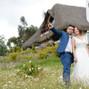 El matrimonio de Liliana Cardenas y Meva Fotografía 35