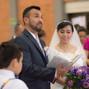El matrimonio de Angelica Maria Ramirez y Omar Pinto Peluquería 24