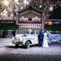 El matrimonio de Diego Devia y Ludwig Santana Fotografía 7