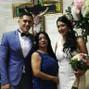 El matrimonio de Erika Garzon y Juli Bermúdez Makeup 15