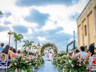 Centro de Convenciones Cartagena de Indias 2